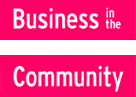 Business action in health logo